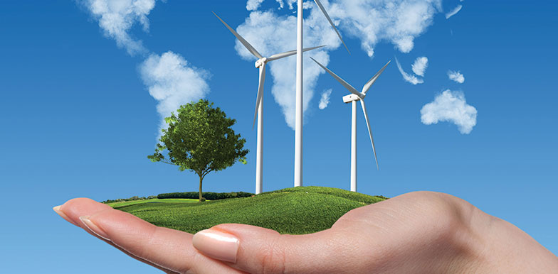 Wind Power Grows America's Economy And Keeps Our Air Clean Hannah Hunt