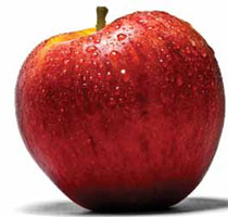 Apples May Help Ward Off Colon Cancer