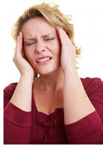 Headaches: First-hand Clues to Second-hand Reactions