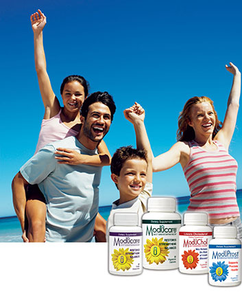 Mocucare for Immune System Support