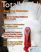 Click to read Total Health Magazine Online November 2014