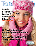 Click to read Total Health Magazine Online February 2015