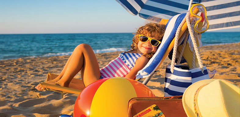10 Tips for Healthy Travels and Summer Fun Elson Haas TotalHealth magazine
