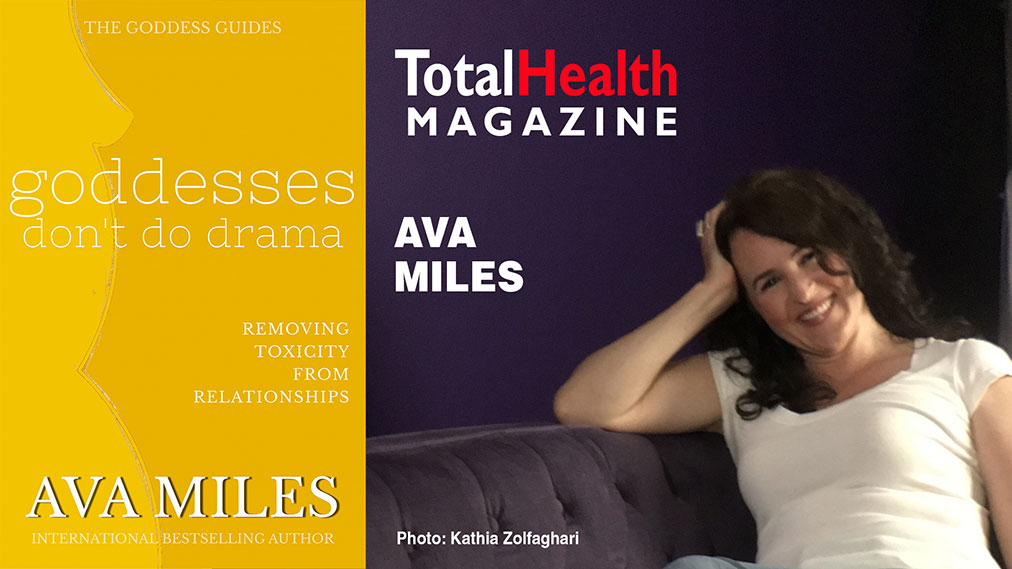 Ava Miles The Goddess Guides