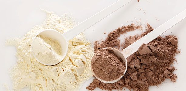 Whey Protein Not Just For Workouts