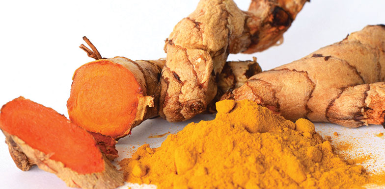 Curcumin, Turmeric and Beyond