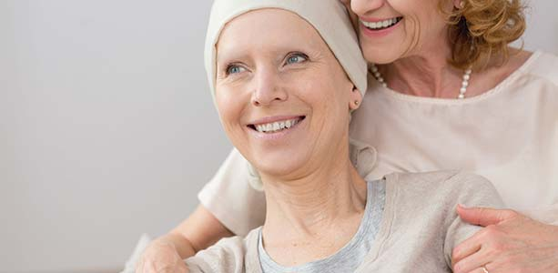 Can We Really Be Healthier Living With Cancer?