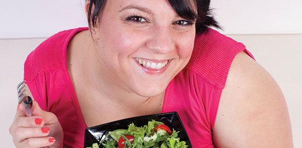 The 5 Radical Rules for Healthy Weight Loss Ann Louise Gittleman