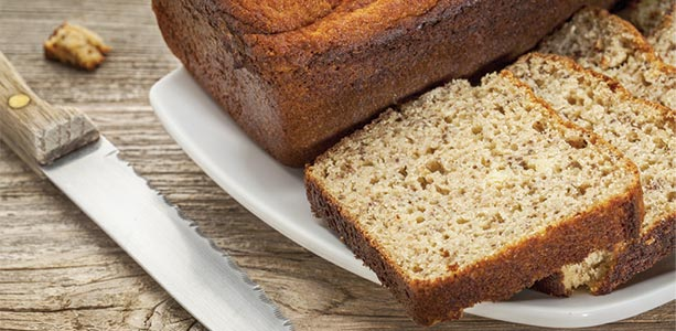 Coconut Flour Bread & French Toast Recipes Gloria Gilbere
