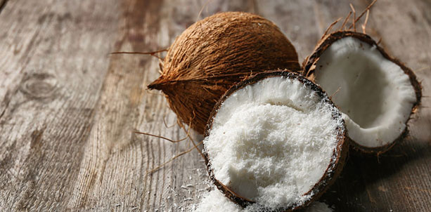 Health Benefits of Coconut Flour Gloria Gilbere