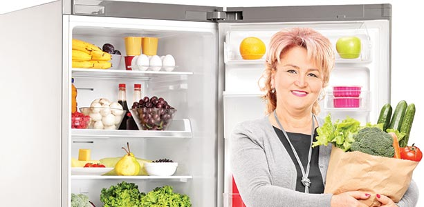 The  Smart Kitchen Ann Louise Gittleman