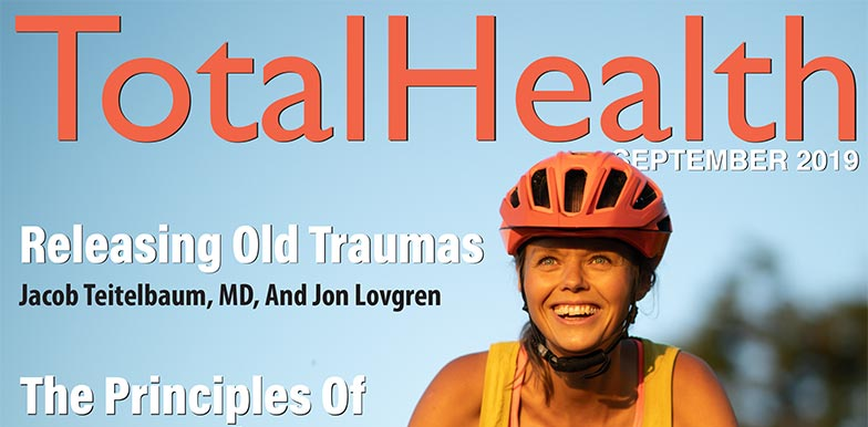 TotalHealth Magazine September 2019