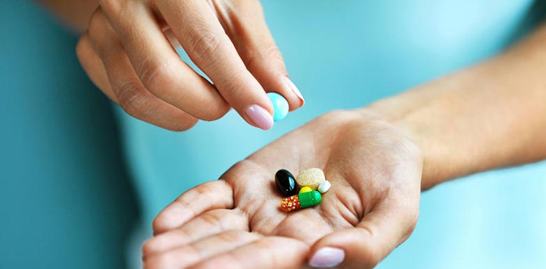 Vitamins Needed to Boost Mood and the Drugs that Smash Them