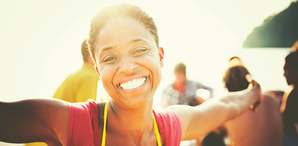 How To Improve Your Health Through JOY And Smiling