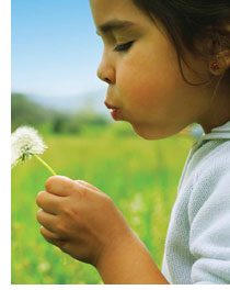 Solutions to the Children's ASTHMA EPIDEMIC