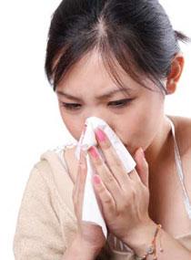 Getting to the Root Cause of Allergies and Asthma