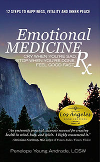 Emotional Medicine Rx