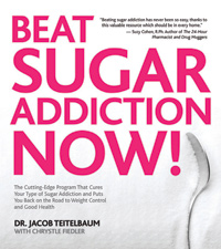 Introduction: An Overview of Sugar Addiction
