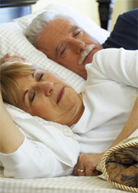 Suntheanine for Relaxation and Quality Sleep