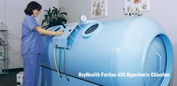 Health Benefits of Hyperbaric Oxygen Therapy (HBOT)
