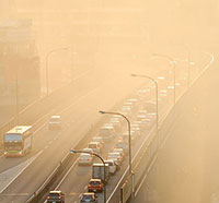 Health & Environmental Impact of Diesel Emissions