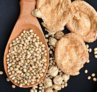 Soy Protein: Misconceptions and Benefits for Men