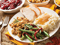 How To Stay Lean While Still Enjoying Thanksgiving