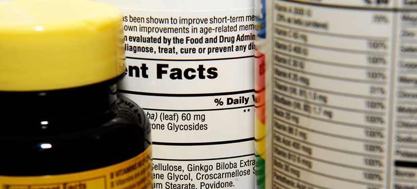 What is a Quality Supplement?