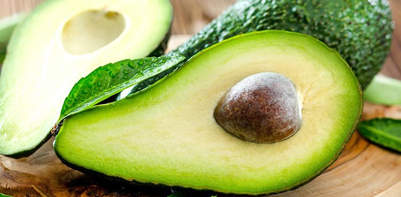 Fresh Hass Avocados Can Suppress Hunger