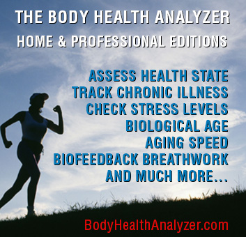 Body Health Analyzer