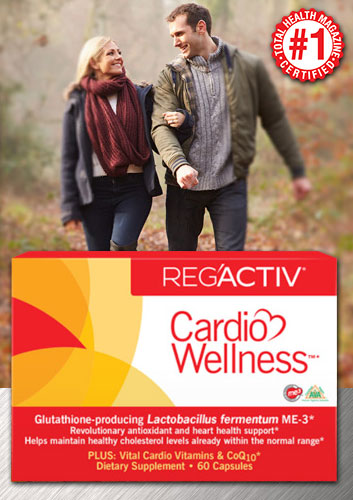 RegActive Cardio Wellness