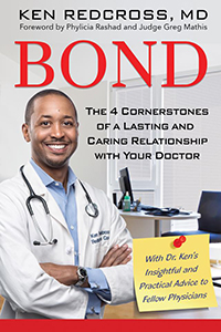 Dr. Ken Redcross Bond Book