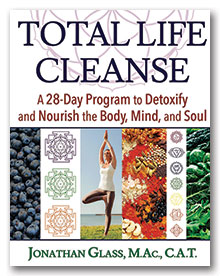 Total Life Cleanse Jonathan Glass