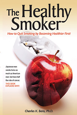 The Healthy Smoker Charles K Bens